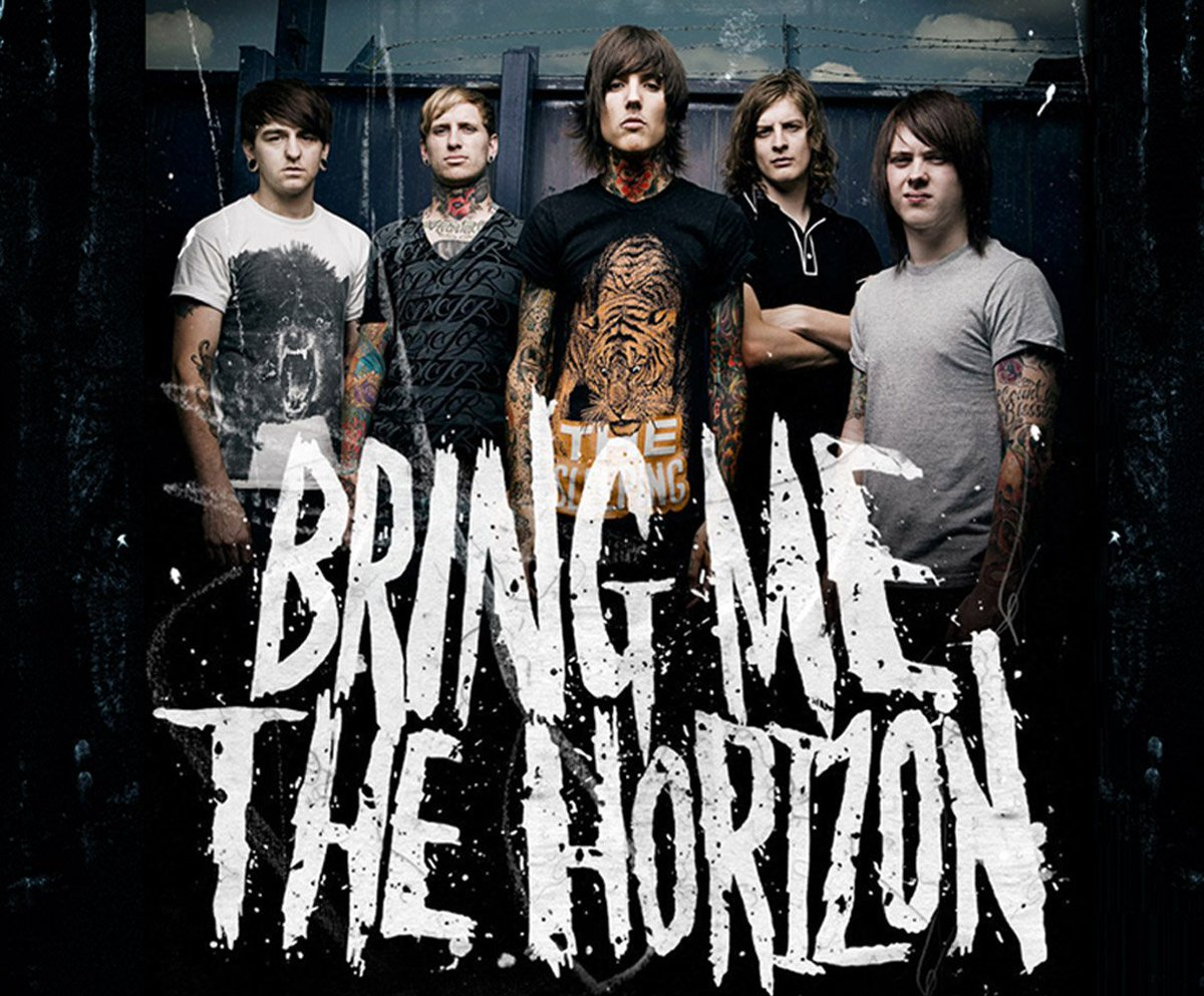 We need your vote! Who do you want next?  RETWEET for BRING ME THE HORIZON or LIKE for MEGADETH! #TTConcert https://t.co/iQ3WVP2V9T