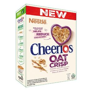 Free Box of Cheerios Oat Crisp - free freebies freestuff latestfreestuff