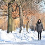 Metro Detroit to get arctic blast before winter begins