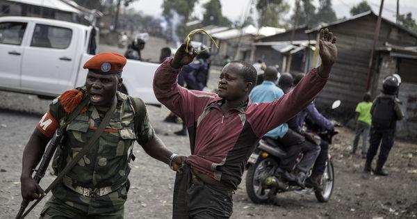 En RDC, l'Histoire risque de se répéter. https://t.co/U9sOLIpKzU