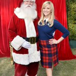 Reese Witherspoon Shares Her Kids' Letters to Santa: 'To the North Pole They Go!'
