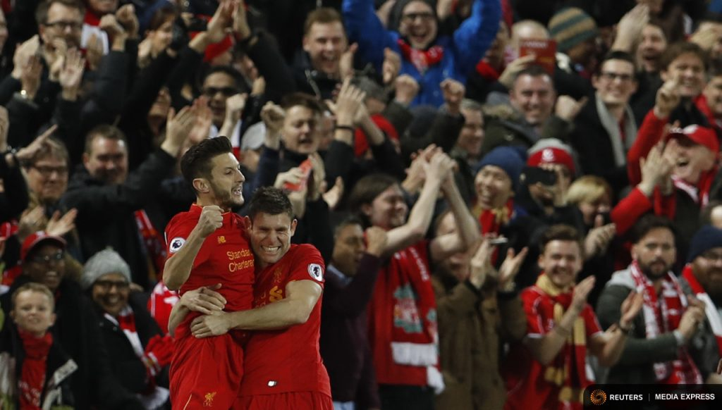 Could Lallana's form be the deciding factor this #MerseyMonday? Read more; https://t.co/x5MfuuDvOQ #EVELIV https://t.co/utFfOpeAhu