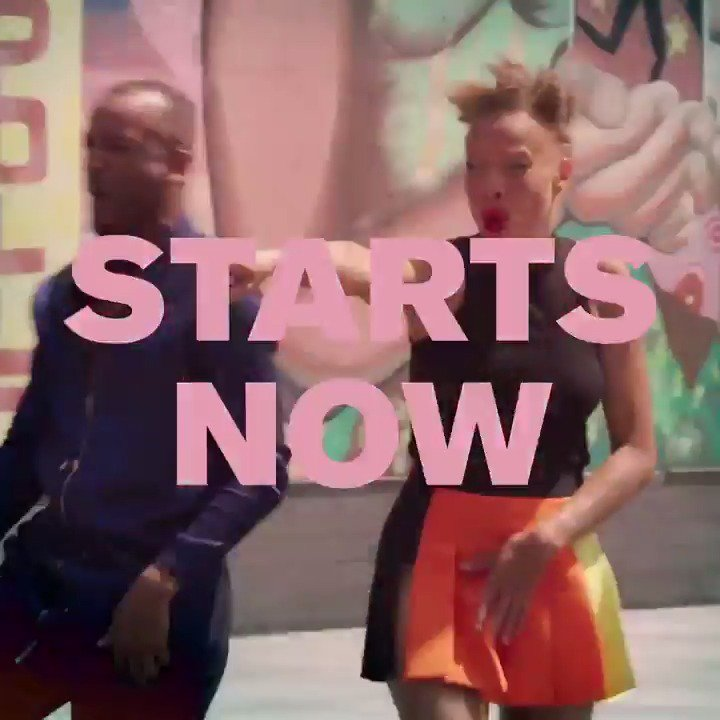 RT @ANTMVH1: West coast, #ANTM hits the runway NOW on @vh1. https://t.co/fRTkak3wZp