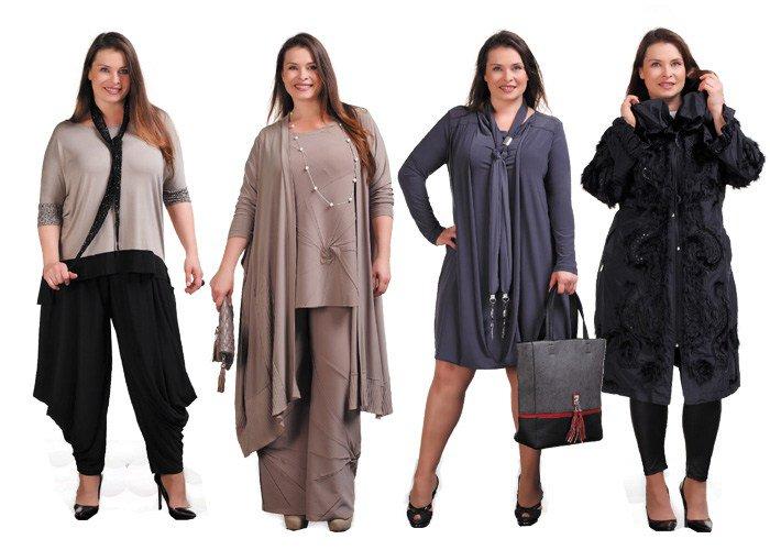 Сайт Полной Одежды