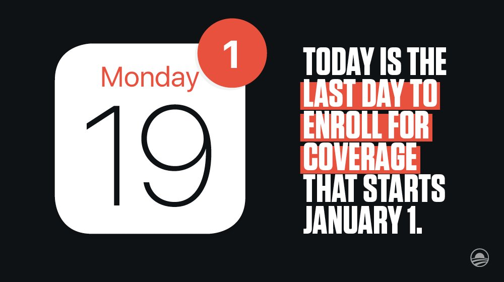Don't let the deadline pass you by. #GetCovered before tonight's extended deadline: https://t.co/DeJCxN0lNe https://t.co/xXrnmd6CJd