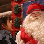 Why Do Kids Believe in Santa Claus?
