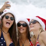 Winter versus summer Christmas: Celebrating the holidays in a different country