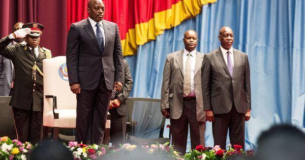 RDC: Kabila passe en force, l'opposition appelle le peuple à ne plus reconnaître le président https://t.co/GVGSgs66op