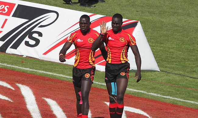 https://t.co/vp3x7wg9Fk Craning for Success: @Uganda_Rugby the Latest nation to show African Rugby is on the Rise https://t.co/7kjNI1dfIn