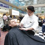Male travellers to get free shaves, skincare treatments at Changi Airport