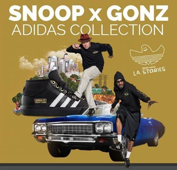 Who want #SnoopXGonz @adidasskateboarding gear ?? Im gonna picc someone who reposts this w… https://t.co/BBkfMkFiwT https://t.co/EYA2jr6orB