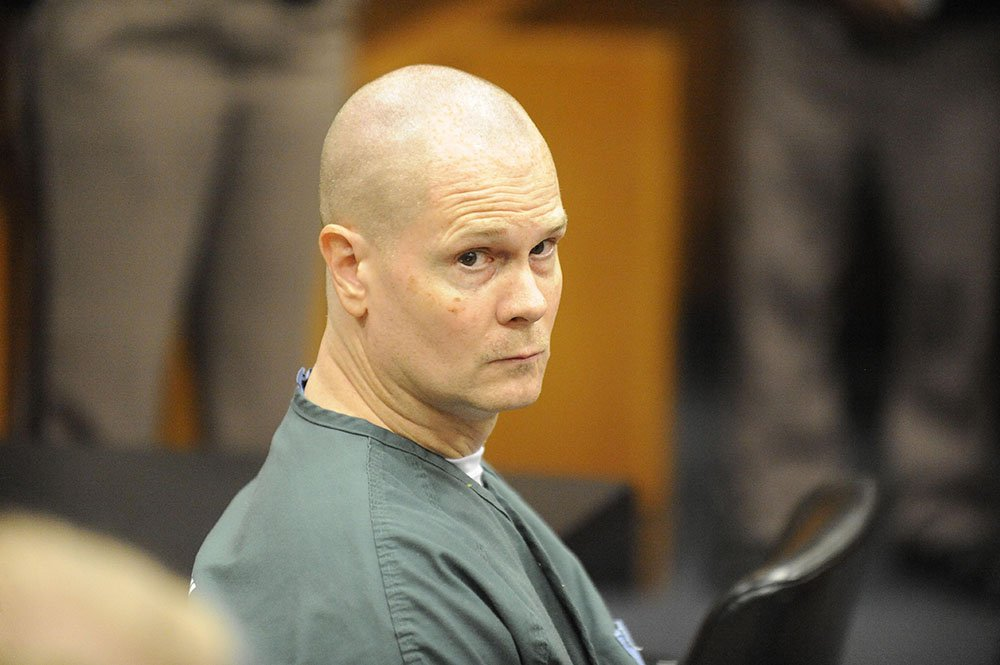 'White Boy Rick' scheduled to meet with parole board