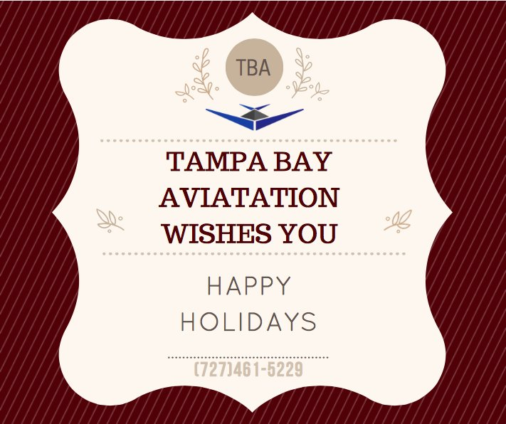 Tampa Bay Aviation