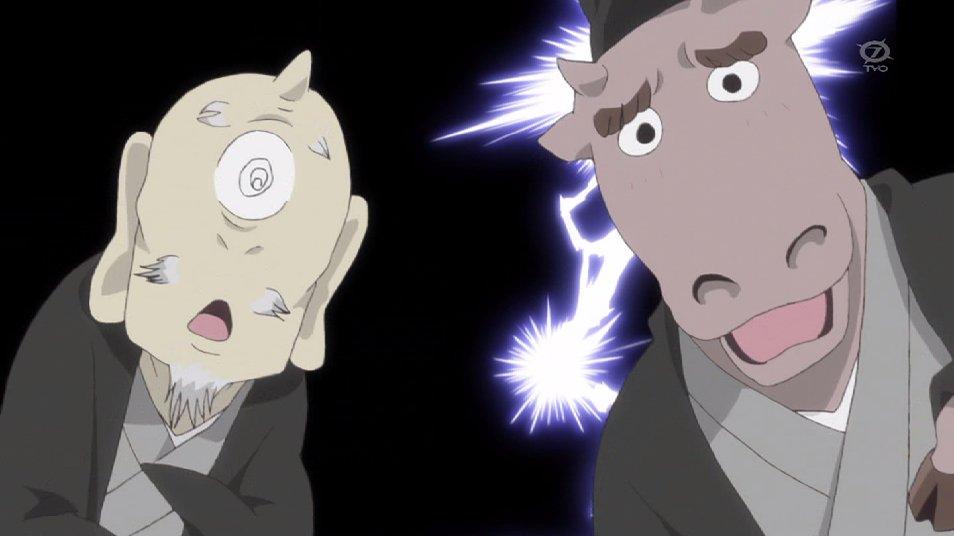 第11話(終) ねこちゃん産高画質追加「儚き者へ」