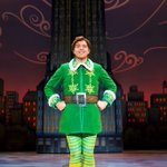 'Elf' gets a musical makeover and a visit to Costa Mesa