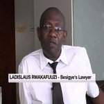 Besigye's lawyer sues government for loss of business through police action