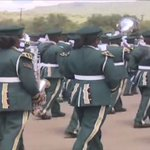 10,000 recruits graduate from NYS college, Gilgil