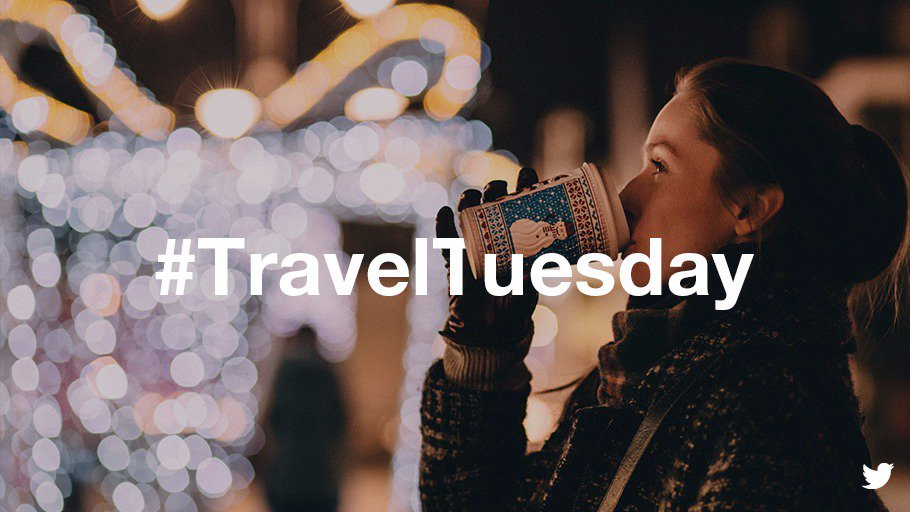 By car, plane or sleigh — where are you heading for the holidays? #TravelTuesday https://t.co/bEjPM51QqY