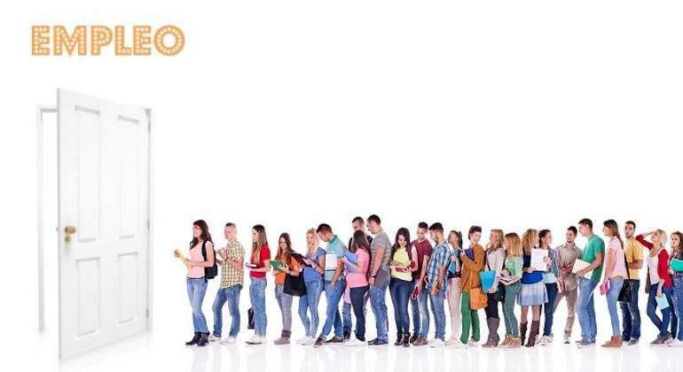Trabajos de Jovenes en Santiago de Chile, Regin