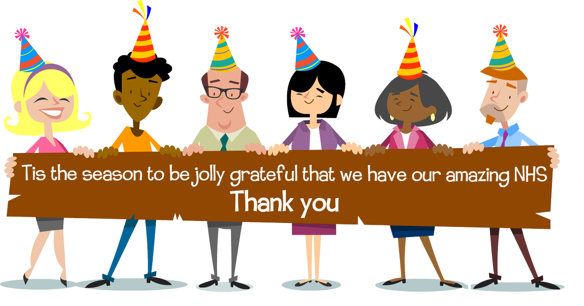 To all the fantastic people who work within the NHS @NHSMillion   Thank you - Thank you - Thank you  xx https://t.co/G7PL7yYOLh