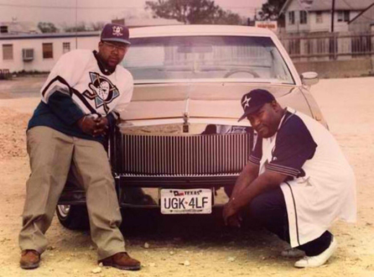 Pictures of old school pimps