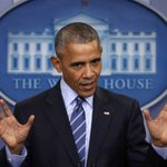 Obama expected to bar drilling in sections of Atlantic, Arctic