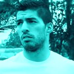 Luis Suarez achieves ultimate celebrity status after making cameo appearance in pop band's music video