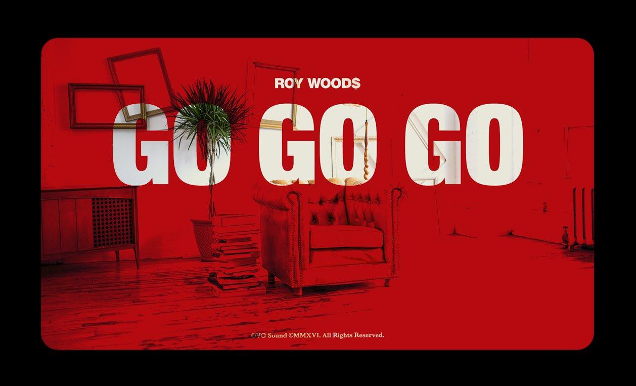 Roy Woods - Go Go Go (Official Video) https://t.co/BLY4rVhBEr https://t.co/ejU1uspaS0