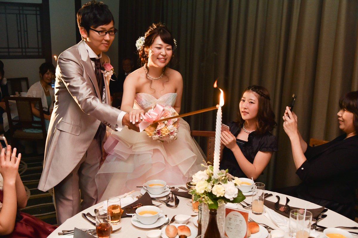 【#Wedding park】#泣けちゃう #エピソード→#天気 も悪く、どんよりした日。大切な #お姉ちゃん の #結
