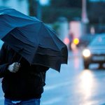 Wet, windy and no white Christmas, says Met Éireann