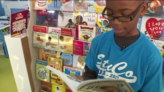 New University City store focuses on books for African-American children