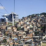 Co-Working Space Opens in Rio's Complexo do Alemão Favela