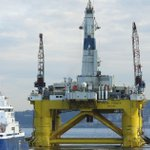 "Obama ""permanently"" bans drilling in parts of Arctic, Atlantic"