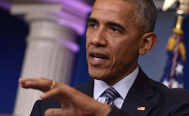 Barack Obama Bans New Oil, Gas Drilling Off Alaska, Part Of Atlantic Coast