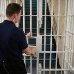 Graduates fast-tracked into prison service