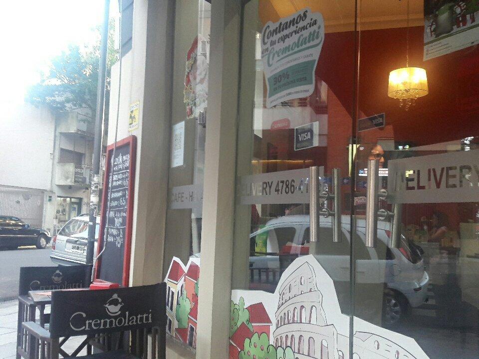 @Cremolatti hoy visitamos nuestra #HeladeriaFavorita , #JugoDeNaranja  #EsLoMas #Ampliaremos #Manuel Ugarte 2496 https://t.co/xLVjpV2fr0