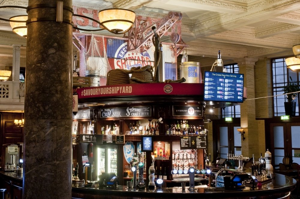 Wetherspoons London's Best Bars For Morning Drinking