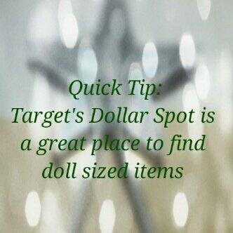 RT @trulylovedolls: https://t.co/KIhLXCXTic #ChristmasWeek #christmas #quicktips #holidaytips  #dolls @Target https://t.co/8GjlJNLtXn