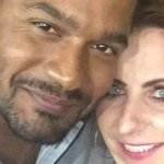 Woman reunited with Brazilian husband six months after he was deported over false sham marriage claims