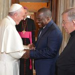 Congo crisis talks on as bishops urge deal by Christmas