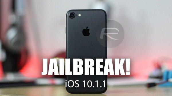 BREAKING: iOS 10.1.1 Jailbreak Is OUT!  https://t.co/AK6n4uyuad https://t.co/iWKT9KvY5d