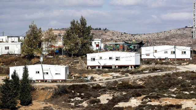 Key United Nations vote on Israeli settlement activity is delayed