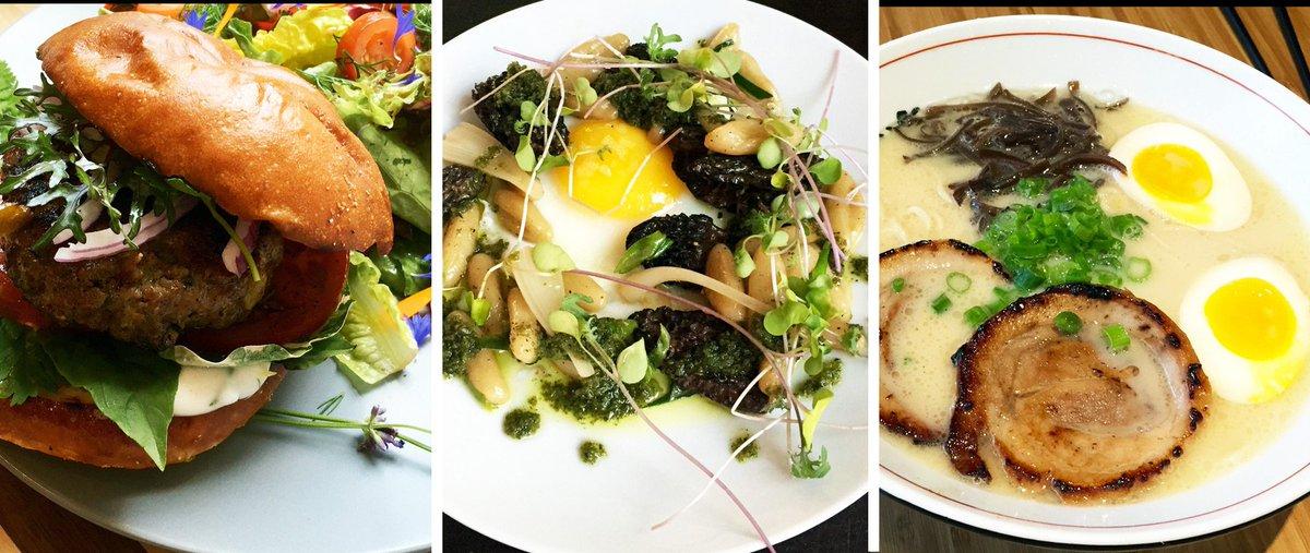 Best plates of 2016! — DesBrisay's list of best dishes served this year: https://t.co/btGvgu4Sla https://t.co/WbsfpLVsD3