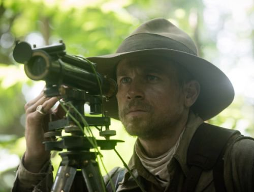 The Lost City of Z Trailer Starring Charlie Hunnam and Robert Pattinson https://t.co/1sz931R5Ti https://t.co/DcosXijQ5Z
