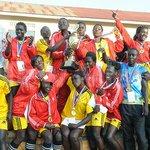 Africa Zone 5B tournament: Uganda's women reign supreme