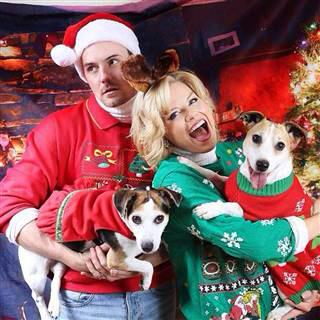 RT @MeganHiltyOL: #tbt Another ghost of ugly Christmas sweaters past. https://t.co/LFTscpSlkT