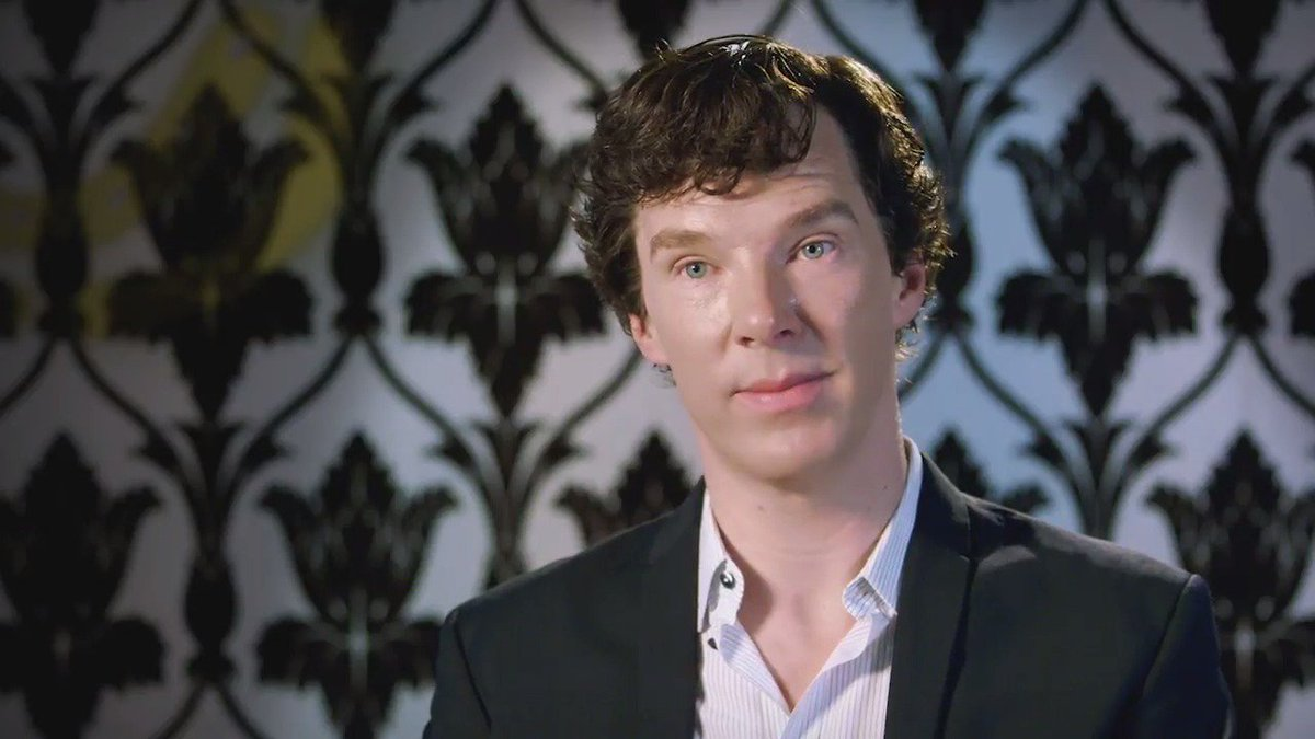 We asked the #SherlockPBS cast: What's their favorite thing about working on the series? See what they had to say! https://t.co/F0llMbnIvj