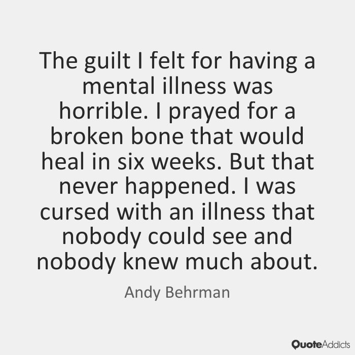 And this is why suffering with mental illness is such a struggle @HealthyPlace @bcuban @BartAndrews @DrLeeKeyes @IntlBipolar @LithChronicles https://t.co/byXhFs9EGv