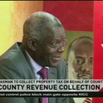 KRA signs MoU with Kiambu county on revenue collection