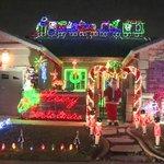 Someone 2 Know: Christmas Lights Winner